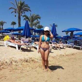 Summer 2017 in Ayia Napa