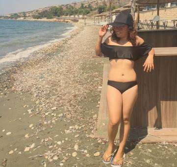 Summer 2017 in St Raphael Beach Limassol